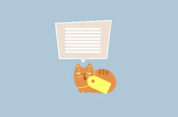 HTML5的鼠標懸停彈性動畫Tooltip提示框特效