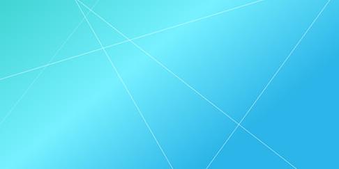蓝绿色H5渐变直线背景