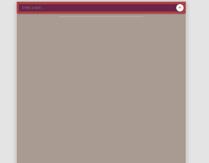 H5+svg创建项目列表添加删除动画特效