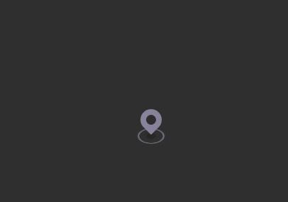 简单的CSS3地图位置标记动画特效
