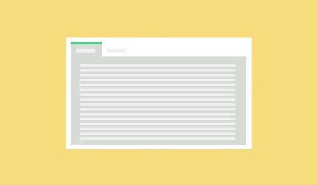 jQuery自定义标签选项卡插件