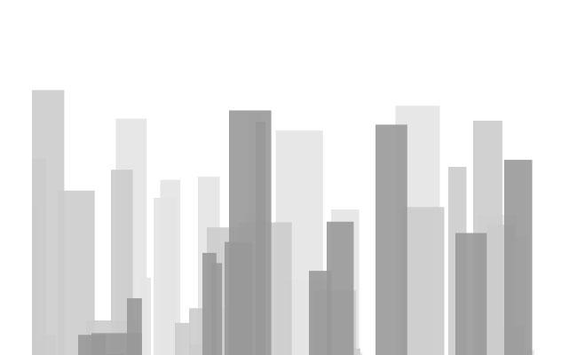 HTML5 Canvas城市高樓動畫特效