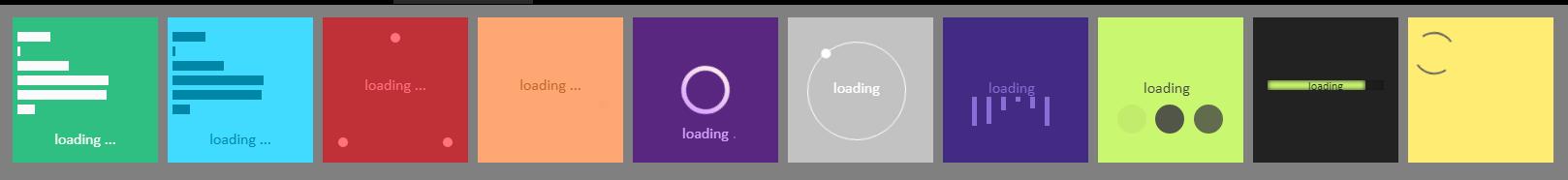 无需JS利用HTML5实现网页进度条效果