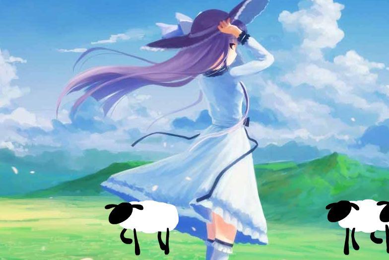 js实现放羊动画效果