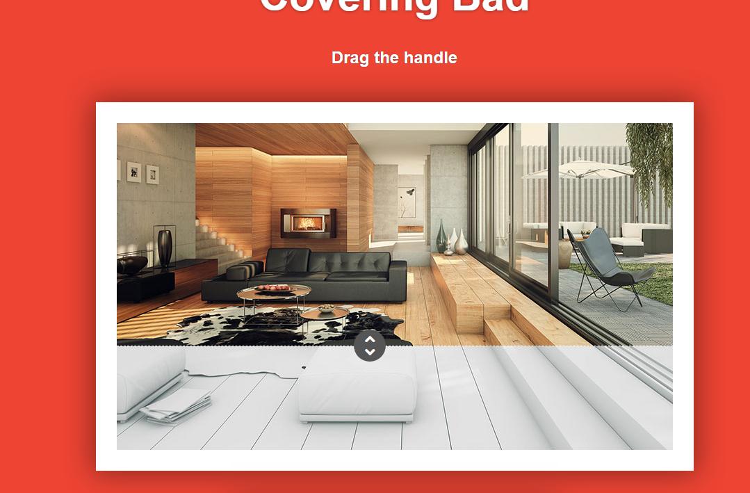 拖曳顯示或隱藏圖像插件coveringBad.js