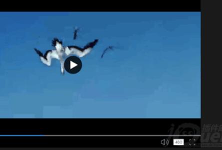 jQuery视频弹窗插件