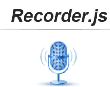 HTML5录音插件Recorder.js