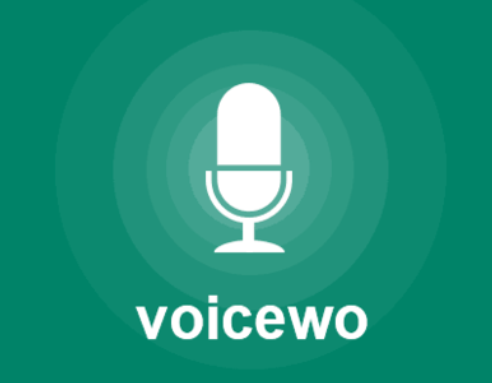 voicewo在线语音识别转换jQuery插件