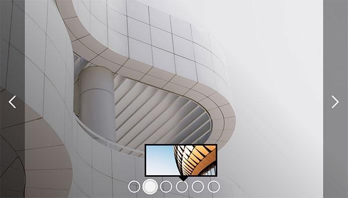 pbTouchSlider–jqeury滑动响应式幻灯片插件