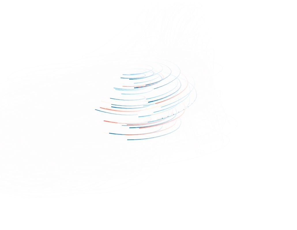 粒子旋转跟随光标动画特效