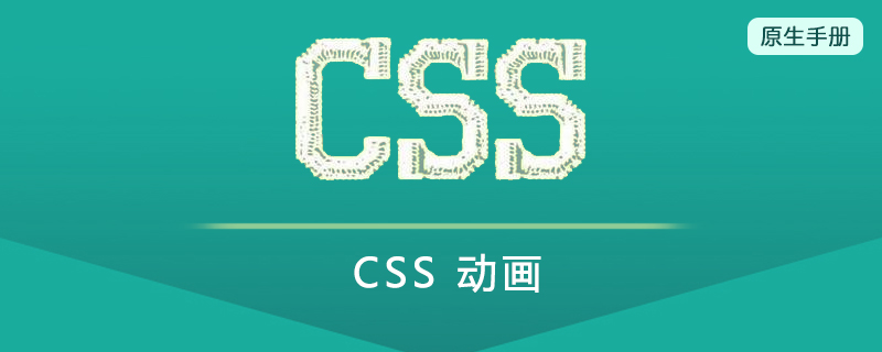 CSS 动画