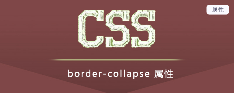 border-collapse