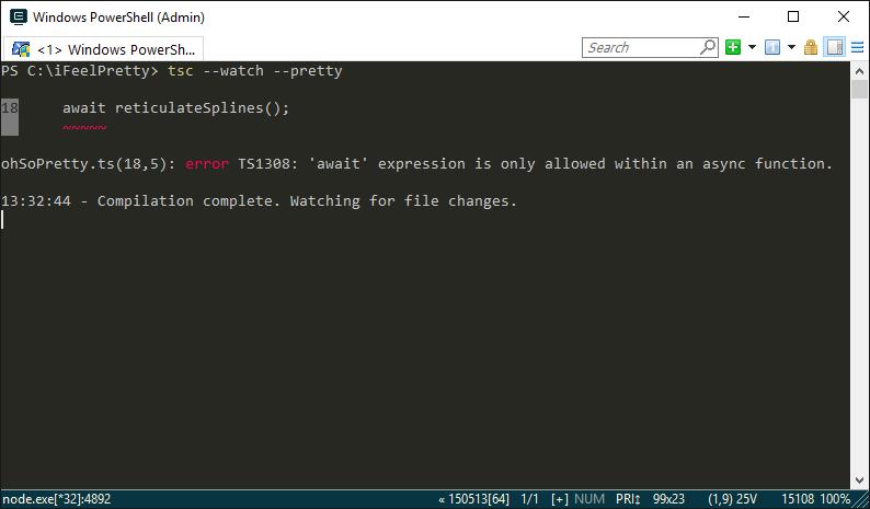 TypeScript 1.8