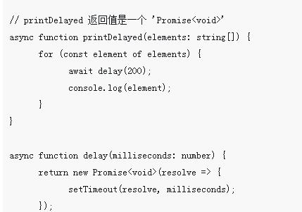 TypeScript 1.7