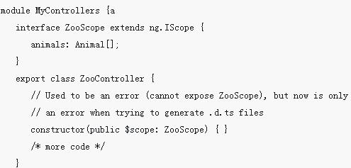 TypeScript 1.1