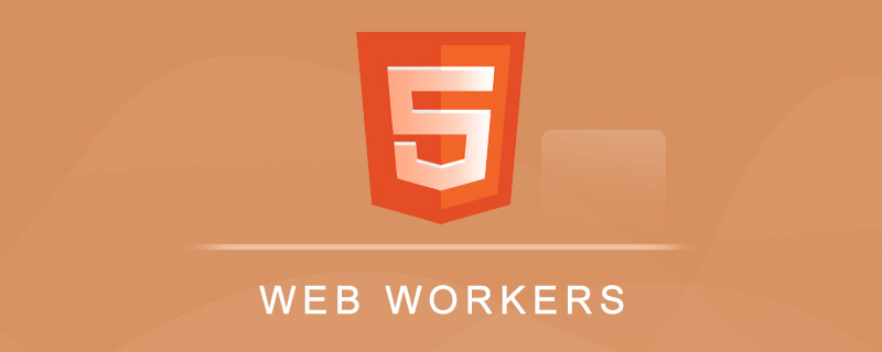 HTML 5 Web Workers