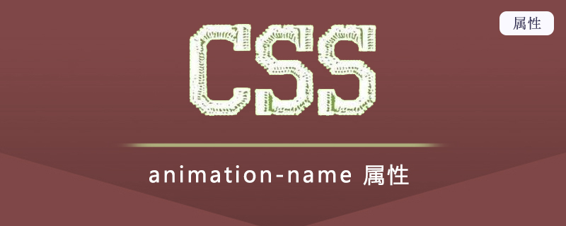 animation-name