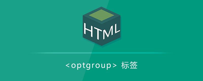 相关选项组合<optgroup>