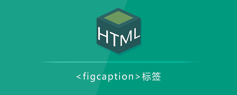 图标题<figcaption>