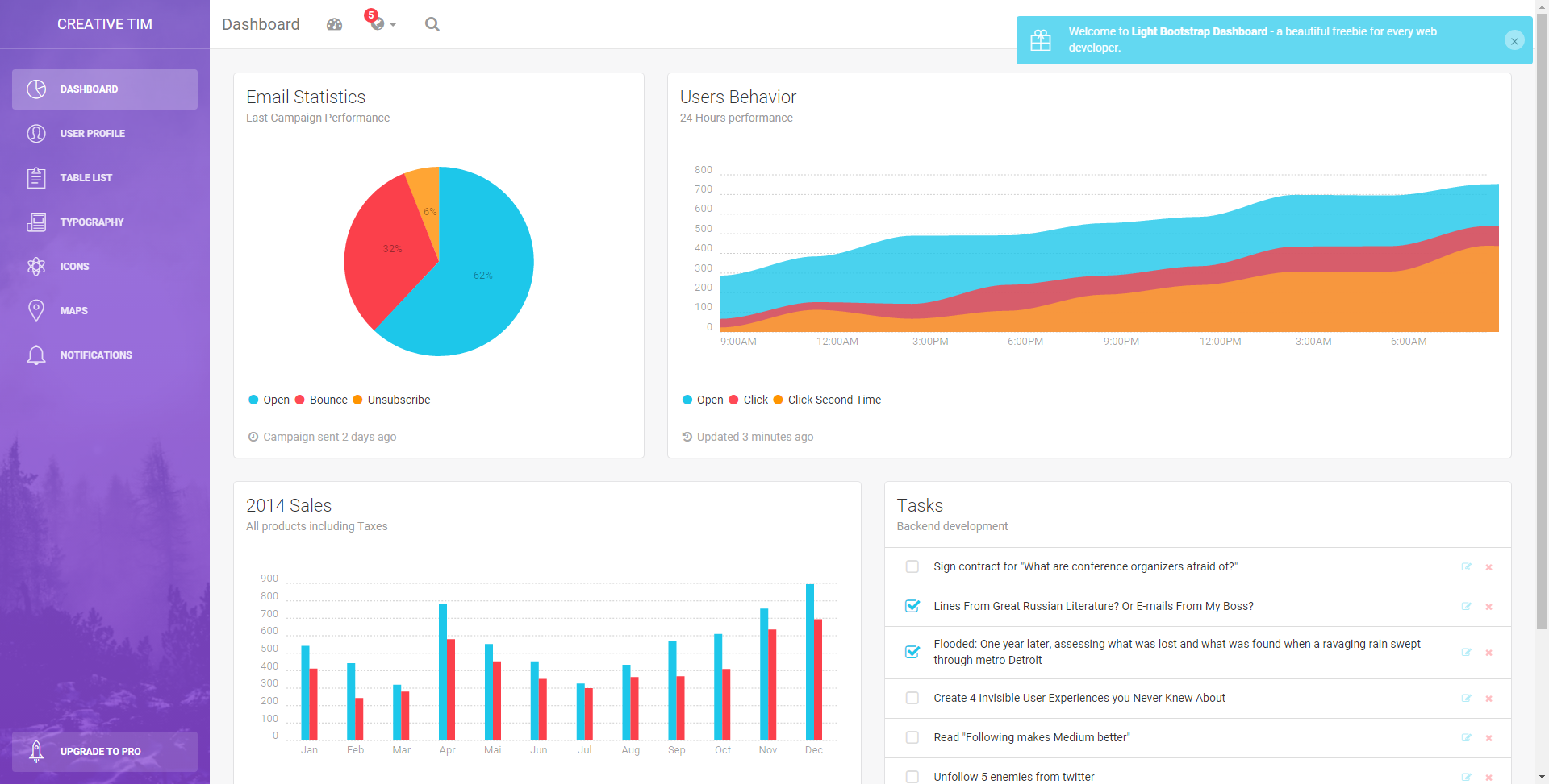 软件UI界面后台管理模板