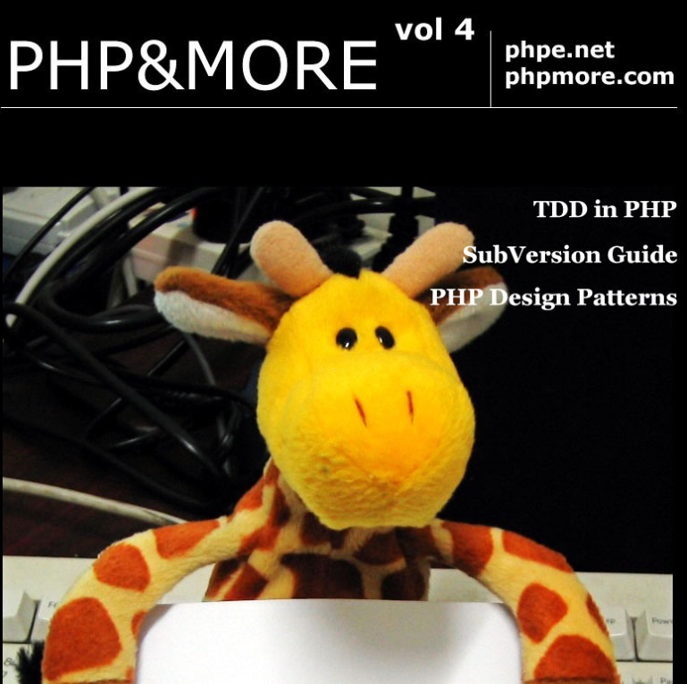 PHP+MORE 第四期完整版