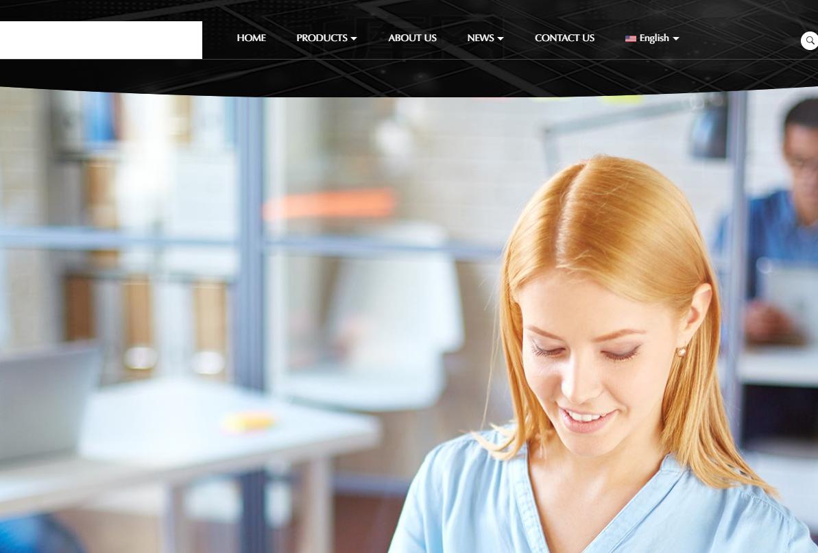 SemCms外贸企业网站管理系统