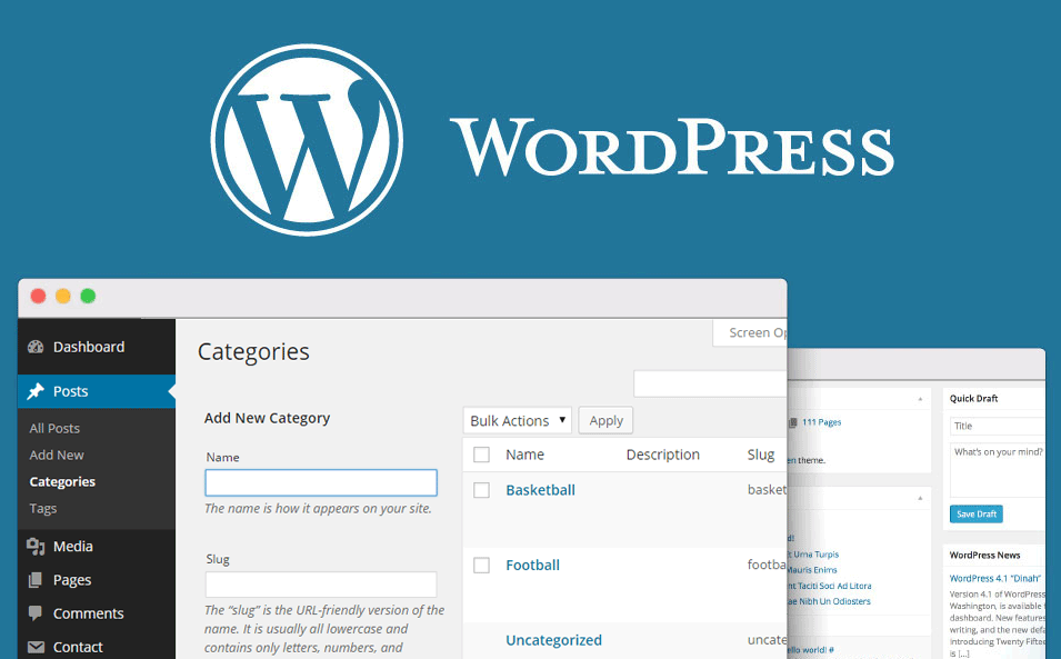 WordPress_v5.3.2完整版