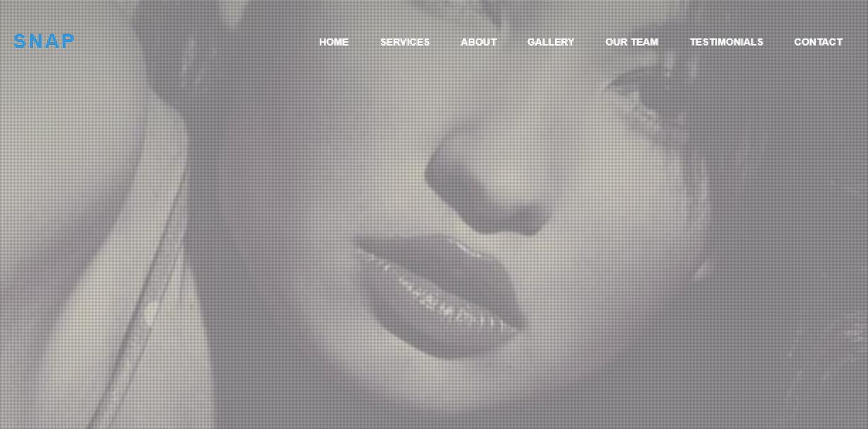 響應式單頁網站模板