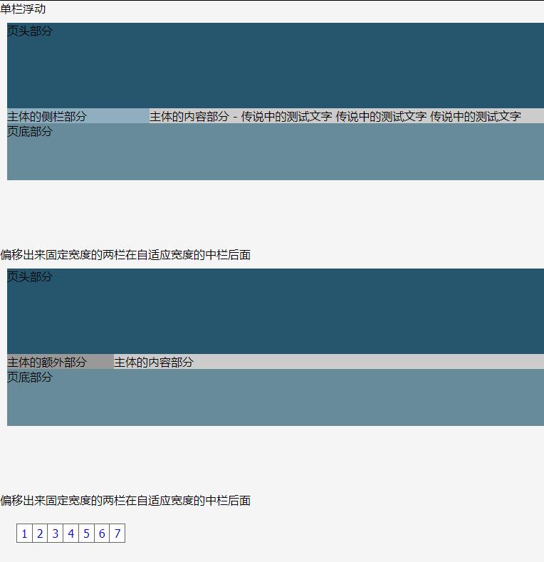 24種常用HTML常用實例