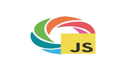 4种不同风格的JS图标PNG图片