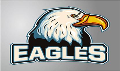 老鹰标志logo矢量素材插图1