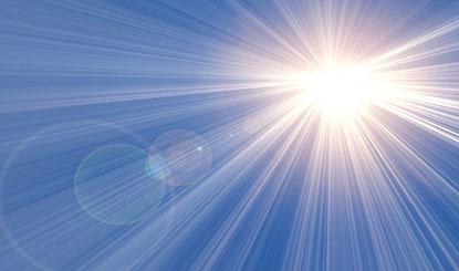 阳光高清图片