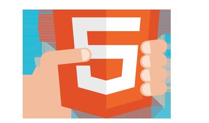 HTML5标志-1