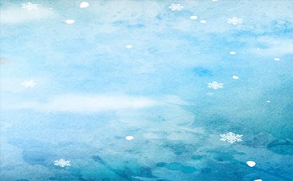 唯美迷幻单色水彩渐变纹理底稿商务背景